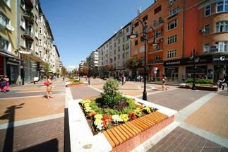 Retail market growing in CEE region