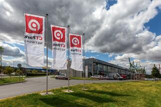 Sumisho Global Logistics is expanding at Ctpark Plzeň