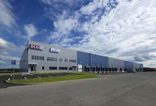 Central Europe's industrial RE market accelerates