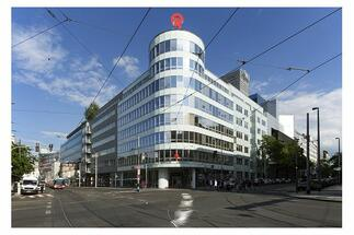 LaSalle IM purchases mixed-use property in Prague for €57.8m