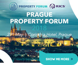 PRAGUE PROPERTY FORUM 2018:  Digital Transformation Reshaping the World of Real Estate