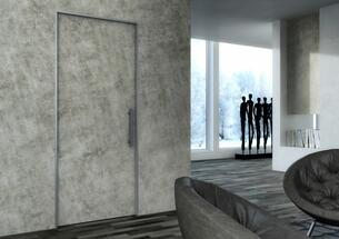 Concrete, the phenomenon of today's interiors