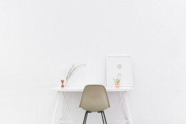 Minimalism: How do successful companies arrange workplaces?