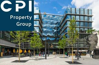 CPI Property Group released its first quarter of 2019 earnings results