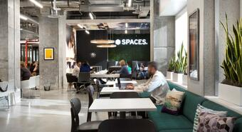 More and more financiers, consultants and merchants are using coworking. Spaces accommodates new offices around the world