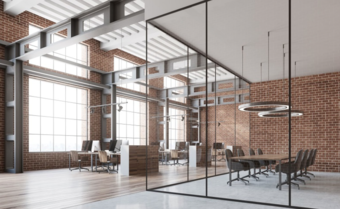 The future of offices according to CBRE: How to manage their transformation?
