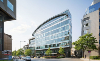 Savills becomes the exclusive manager of the Prague office portfolio of IMMOFINANZ