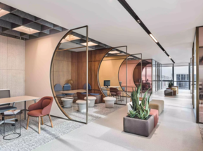 Office trends in 2021