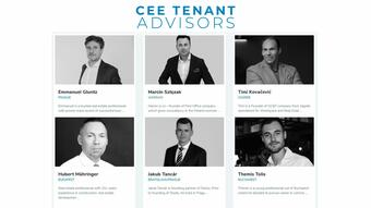 CEE Tenant Advisors – First Independent Tenant Representation Network in CEE