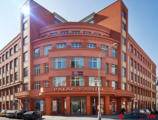 Offices to let in Palác Karlín