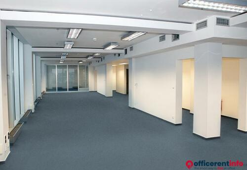 Offices to let in Business Centre Bohemia Plzeň