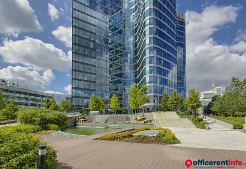 Offices to let in BB Centrum-Budova Filadelfie