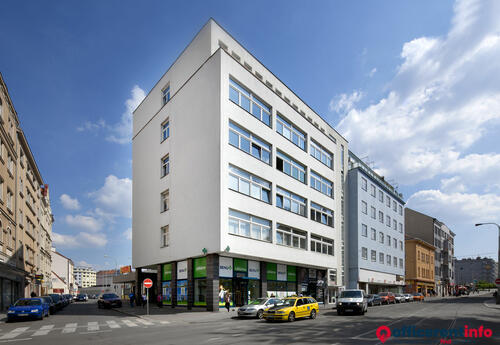 Offices to let in Zenklovka